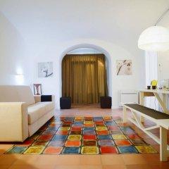 Отель La Casa di Carla Равелло комната для гостей фото 3