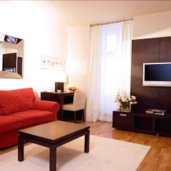 Апартаменты The Levante Laudon Apartments Вена фото 8