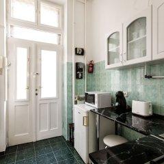 Отель Wesselenyi 2 Apartment Венгрия, Будапешт - отзывы, цены и фото номеров - забронировать отель Wesselenyi 2 Apartment онлайн