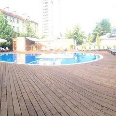 Отель Perperikon Болгария, Карджали - отзывы, цены и фото номеров - забронировать отель Perperikon онлайн бассейн фото 2