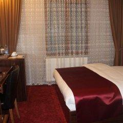 Resmina Hotel сейф в номере