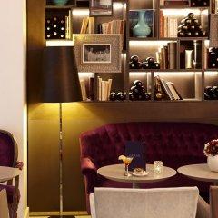 Hotel Indigo Paris Opera Париж гостиничный бар