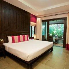 Отель Chaweng Garden Beach Resort Таиланд, Самуи - 1 отзыв об отеле, цены и фото номеров - забронировать отель Chaweng Garden Beach Resort онлайн комната для гостей фото 3