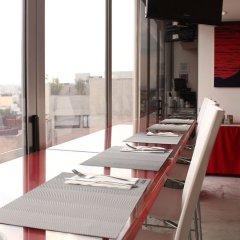 Отель Filadelfia Suites Hotel Boutique Мексика, Мехико - отзывы, цены и фото номеров - забронировать отель Filadelfia Suites Hotel Boutique онлайн фото 5