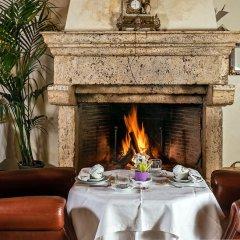 Отель Locanda dello Spuntino Италия, Гроттаферрата - отзывы, цены и фото номеров - забронировать отель Locanda dello Spuntino онлайн фото 8
