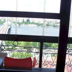 Отель Golden Horn Guesthouse балкон