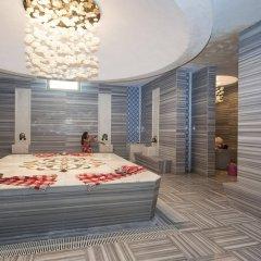 Отель Seher Sun Palace Resort & Spa - All Inclusive сауна