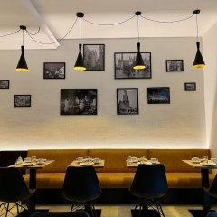 Отель Montovani Брюгге питание фото 3