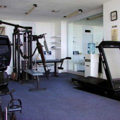 Hotel Elcano фитнесс-зал фото 2
