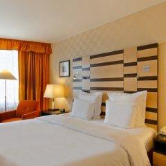 Гостиница Azimut Moscow Olympic 4* Стандартный номер с двуспальной кроватью фото 3