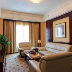 Junyue Hotel комната для гостей