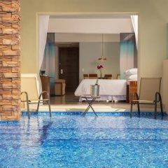 Отель Reflect Krystal Grand Los Cabos - Todo Incluido бассейн фото 3