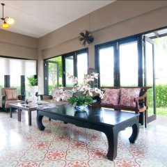 Отель Ploen Pattaya Residence Паттайя комната для гостей фото 5