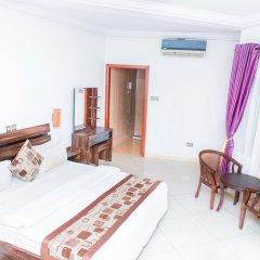 Cofkans Hotel комната для гостей фото 5