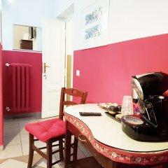 Отель Fiori удобства в номере