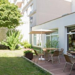 Отель Ibis Paris Vanves Parc des Expositions фото 2