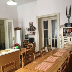 Hostel Rosemary в номере