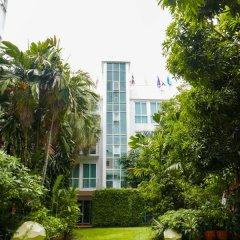 Отель P.K. Garden Home Бангкок фото 7