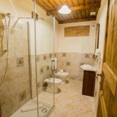 Отель La Fornasetta Италия, Милан - отзывы, цены и фото номеров - забронировать отель La Fornasetta онлайн ванная фото 2
