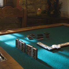 Отель Posada La Pastora Ункастильо бассейн