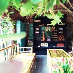 Отель Under the coconut tree детские мероприятия