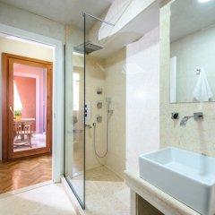 Отель Candia Suites & Rooms ванная фото 2
