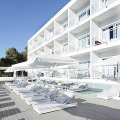 Отель Grupotel Ibiza Beach Resort - Adults Only парковка