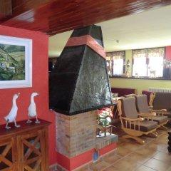 Отель Pension Malida гостиничный бар