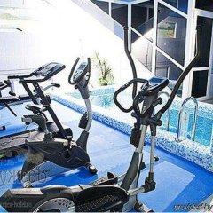 Бутик-отель Бестужевъ фитнесс-зал фото 4