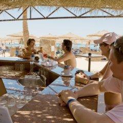 Отель Jaz Makadi Star & Spa пляж фото 2