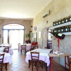 Отель Affittacamere Da Franco Парма питание