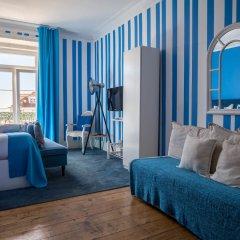 Отель No Limit Bairro Alto комната для гостей фото 3