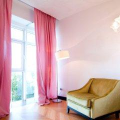 Отель Palazzo dei Concerti Италия, Торре-Аннунциата - отзывы, цены и фото номеров - забронировать отель Palazzo dei Concerti онлайн удобства в номере фото 2