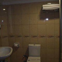 Sultan Hotel Турция, Эдирне - отзывы, цены и фото номеров - забронировать отель Sultan Hotel онлайн ванная фото 2