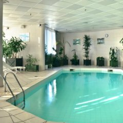 Гостиница Holiday Inn Moscow Seligerskaya бассейн фото 2