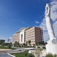 Отель Rafael Италия, Милан - отзывы, цены и фото номеров - забронировать отель Rafael онлайн фото 2