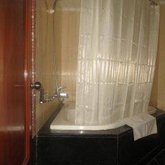 Central Hotel ванная фото 2