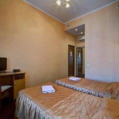 Мини-Отель Элегия 3* Стандартный номер фото 10