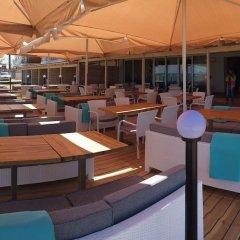Apart Hotel Poseidon питание фото 3
