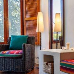 Отель Villas HM Paraíso del Mar Мексика, Остров Ольбокс - отзывы, цены и фото номеров - забронировать отель Villas HM Paraíso del Mar онлайн детские мероприятия