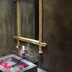 Отель An Bang Vera Homestay ванная