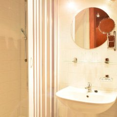 Отель Olympik Congress ванная