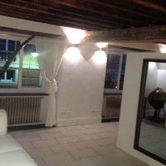 Отель Domus Antiqua in San Lorenzo Италия, Генуя - отзывы, цены и фото номеров - забронировать отель Domus Antiqua in San Lorenzo онлайн комната для гостей
