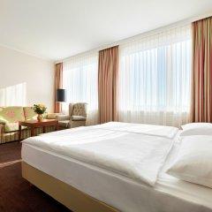 Отель Am Parkring Вена комната для гостей фото 4