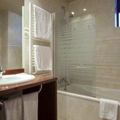 Отель Aparthotel Eth Palai ванная фото 2