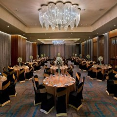 Отель Doubletree By Hilton Sukhumvit Бангкок помещение для мероприятий фото 2