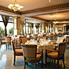 Отель Les Merinides Марокко, Фес - отзывы, цены и фото номеров - забронировать отель Les Merinides онлайн питание