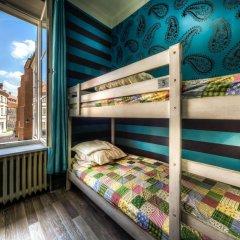Old Town Kanonia Hostel & Apartments балкон