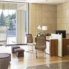Отель Sheraton Rhodes Resort Греция, Родос - 1 отзыв об отеле, цены и фото номеров - забронировать отель Sheraton Rhodes Resort онлайн интерьер отеля фото 2