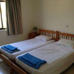 Отель Constantaras Apartments Кипр, Протарас - отзывы, цены и фото номеров - забронировать отель Constantaras Apartments онлайн комната для гостей
